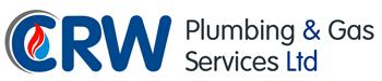 CRW Plumbing & Gas Logo